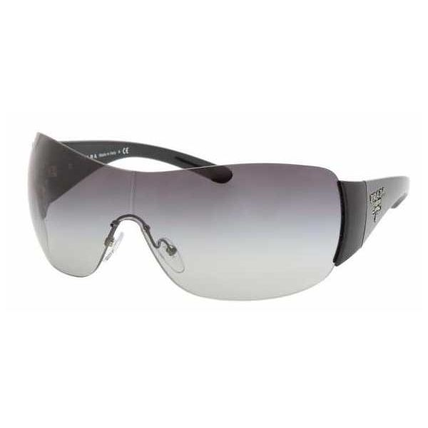 6d438ecc6 ... where can i buy prada spr 22 m black sunglasses impulse clothes 035be  e20b1
