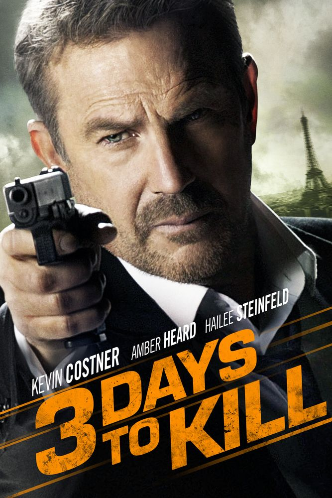 3 Days To Kill Stream Deutsch