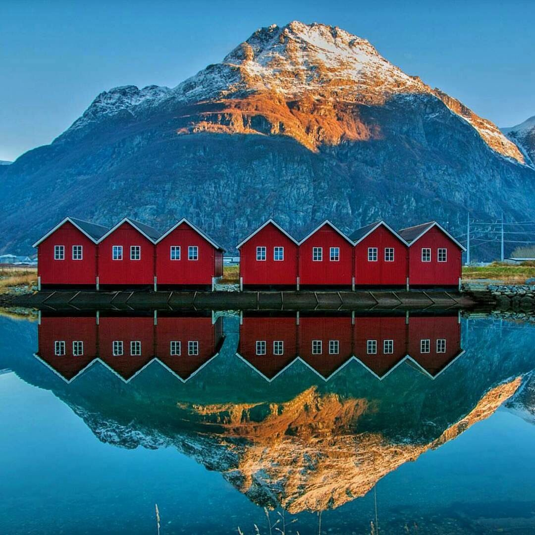 Sunndalsora Norway Travel Dreams Travel Amazing Destinations