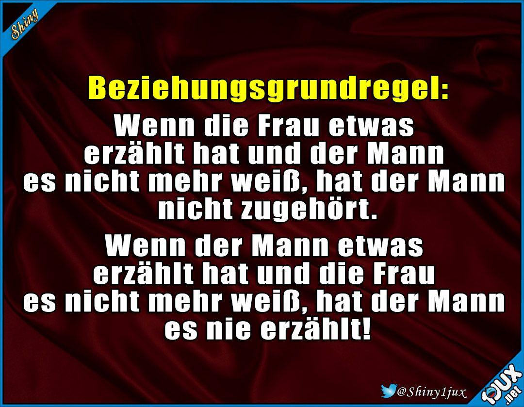 Einfach Akzeptieren Beziehung Typischmann Typischfrau Liebe Humor Visualstatements Lustige Spruche Witzige Spruche Zitate