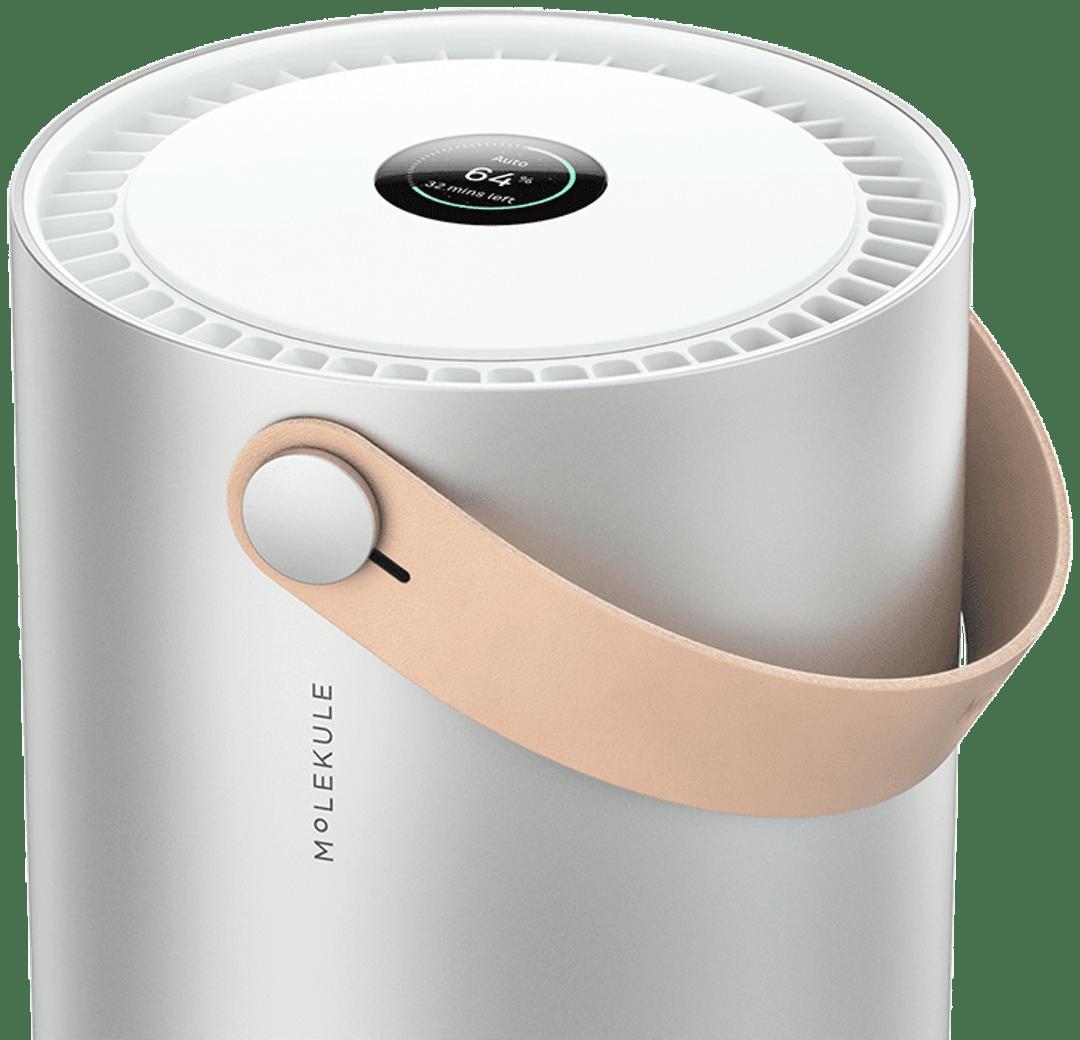The Molekule Air Purifier Air purifier, Mold allergy
