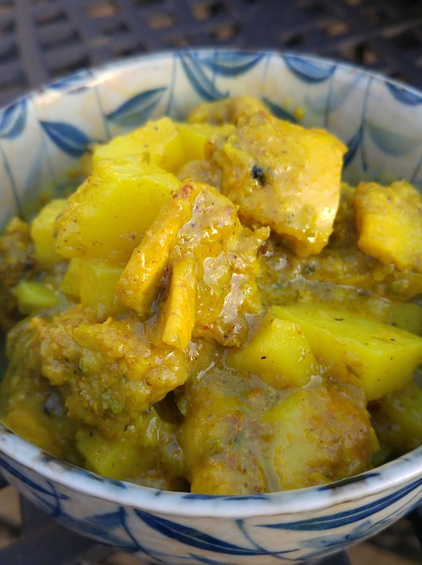 jamaican curried chicken  jamaican recipes curry chicken