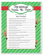 photograph relating to Printable Christmas Games for Adults identified as Printable Xmas Online games -  Xmas eve