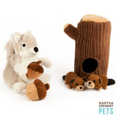 Martha Stewart Intelligent Dog Toys 10 This Would Be Perfect For