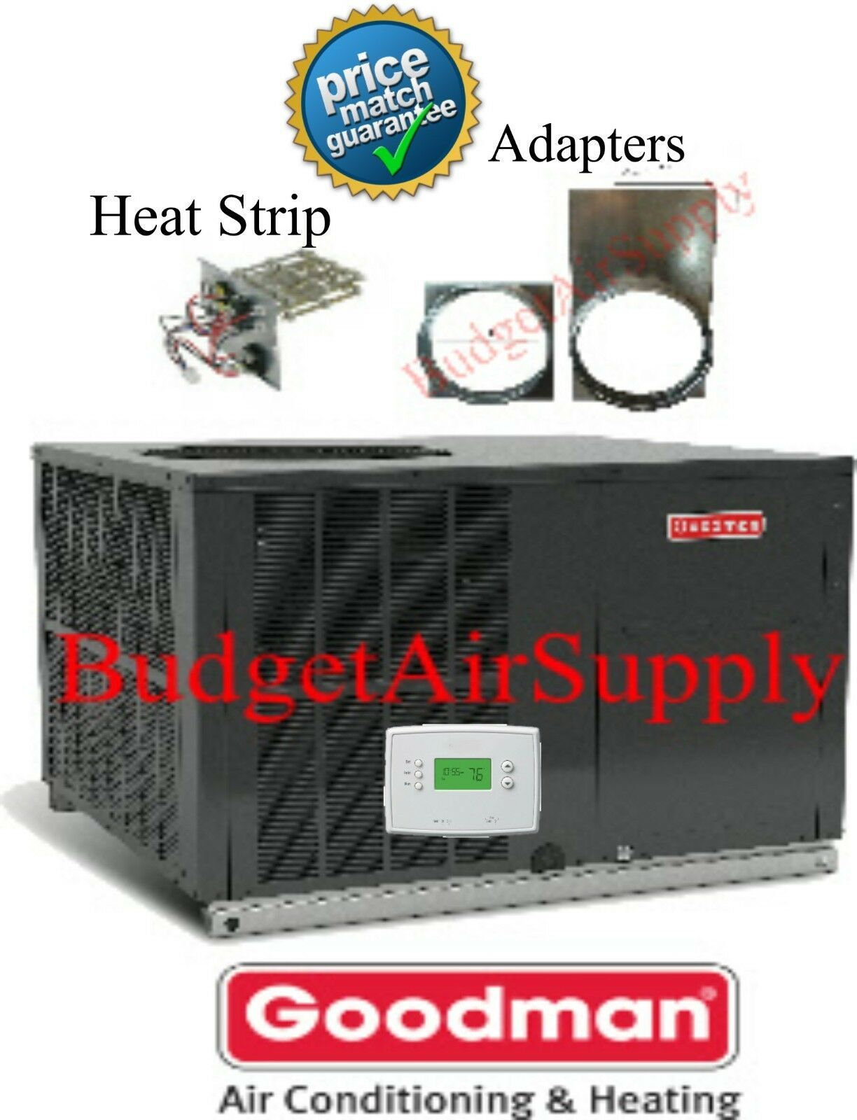 3 Ton Package Unit In 2020 The Unit Packaging Heating And Air Conditioning