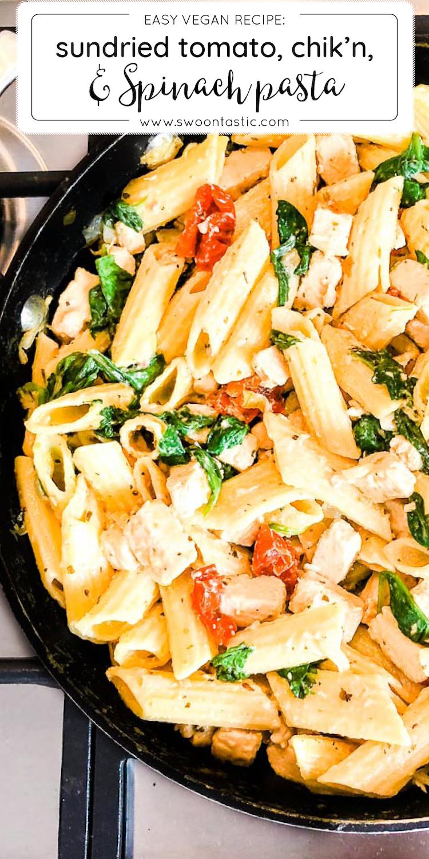 Pin On Delish Vegan Pasta Recipes