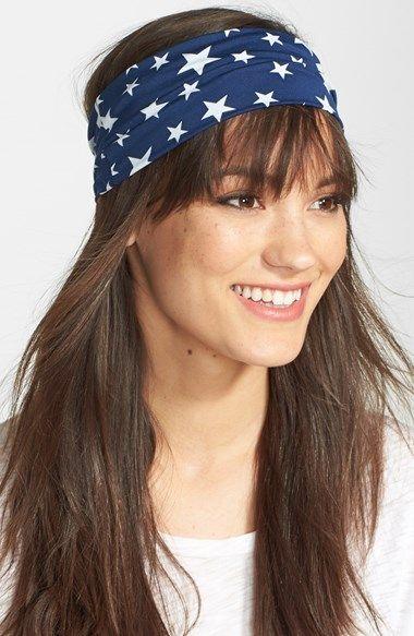 Tasha To The Stars Head Wrap Fashion Hair Headwrap Hats For