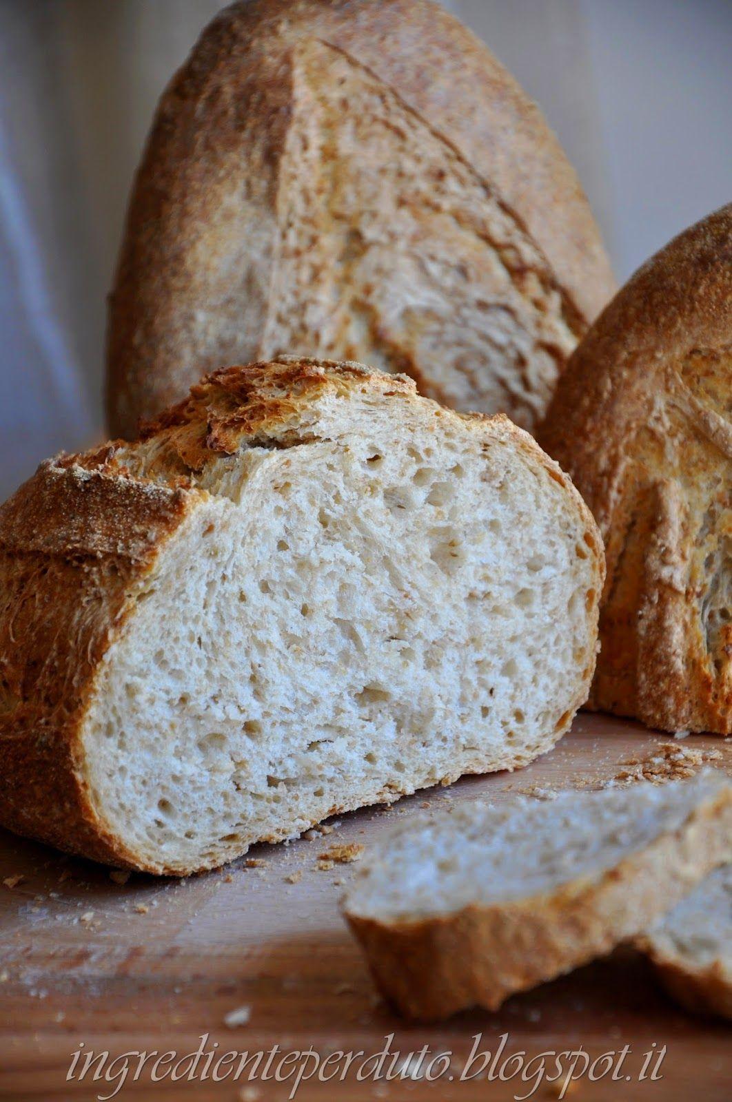 L'ingrediente perduto: Pane  marchigiano con grano spezzato e farina di f... http://ingredienteperduto.blogspot.it/2014/07/pane-marchigiano-con-grano-spezzato-e.html