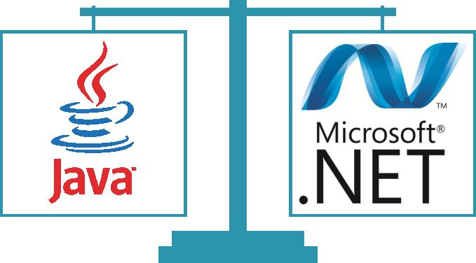 Java vs C# Microsoft.net