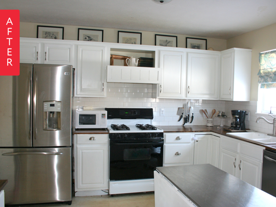 before  u0026 after  the  800 sell this house kitchen makeover before  u0026 after  the  800 sell this house kitchen makeover      rh   pinterest co uk