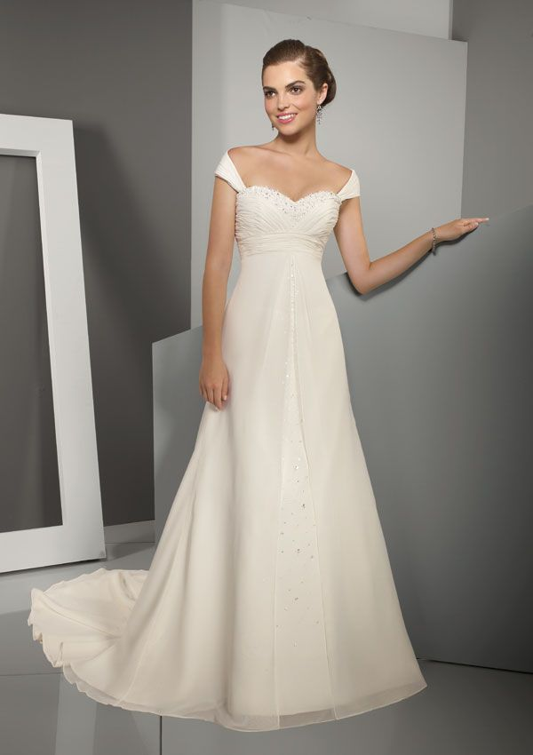 1000 images about empire waist wedding dresses on pinterest empire ...