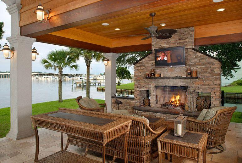 Porch Design And Build By Kendale Design Build Porch Design