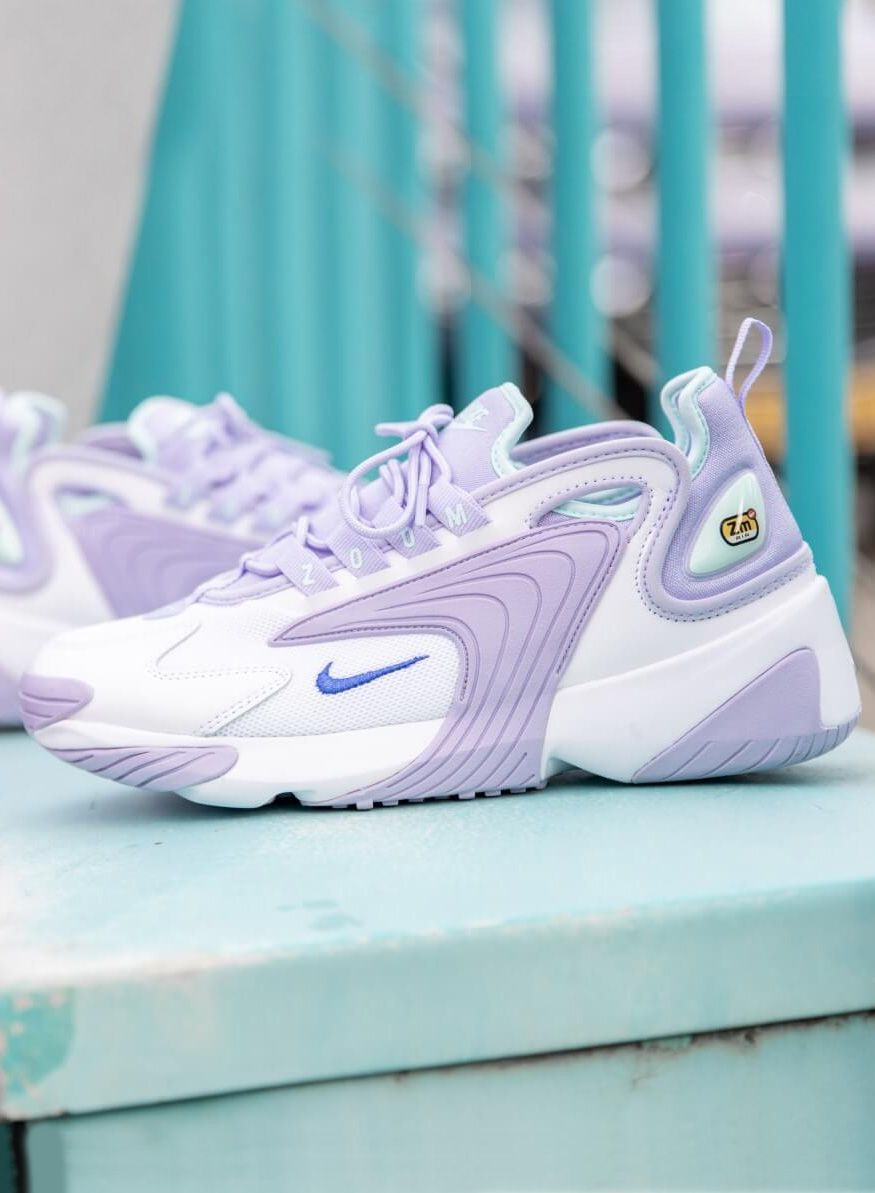 nike air zoom 2k fille