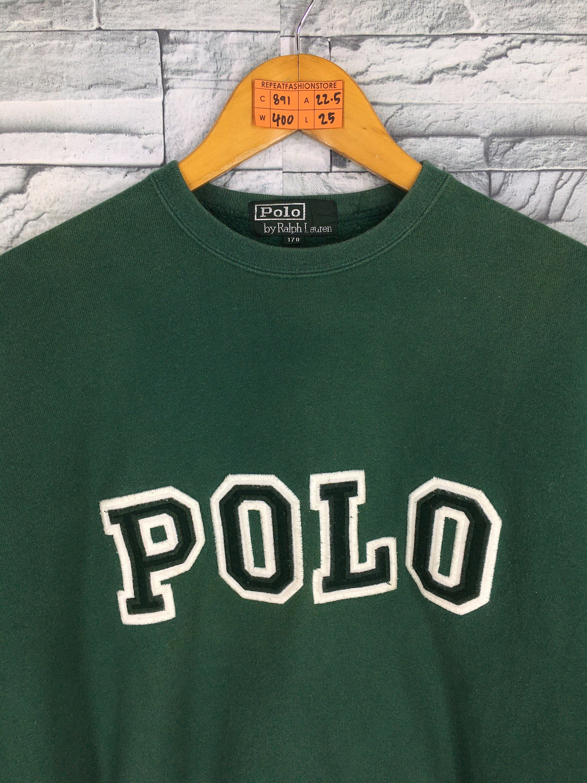 Camisola De linha Polo Ralph Lauren