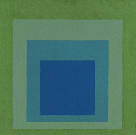 Untitled 1969 Josef Albers | Art History | Pinterest | Search, The ...