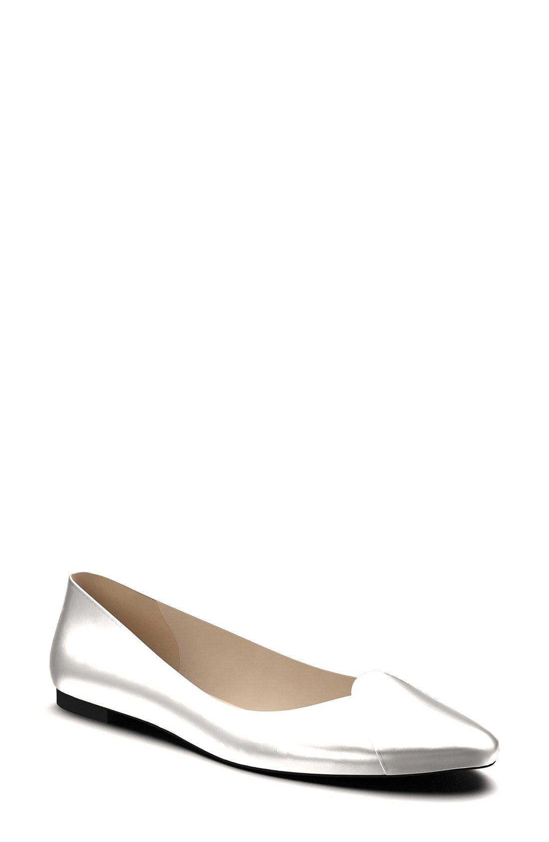 80e31dd66e3 Shoes of Prey Loafer Ballet Flat (Women)(Nordstrom Exclusive). I NEED  these