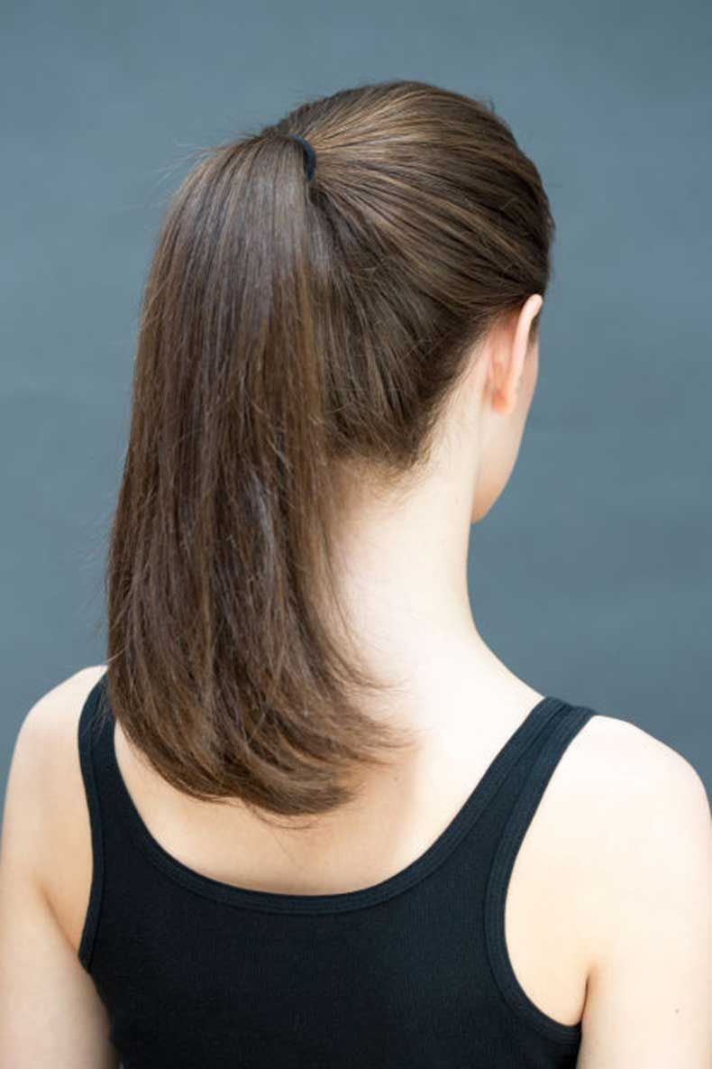 10 Peinados Que Puedes Hacer En 10 Segundos