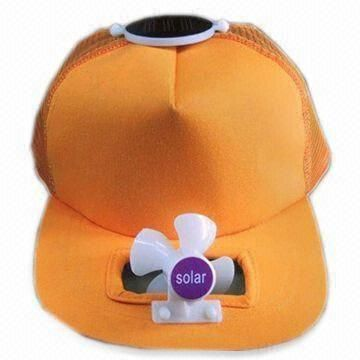 Http How To Make A Solar Panel Us Solar Fan Html Solar Power Cooling Fan Product Reviews Solar Cap With Mini Fu Solar Cap Wholesale Backpacks Brushed Cotton