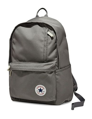 CONVERSE Converse Original Backpack.  converse  bags  canvas  backpacks   polyester   7ed1b76ae8450