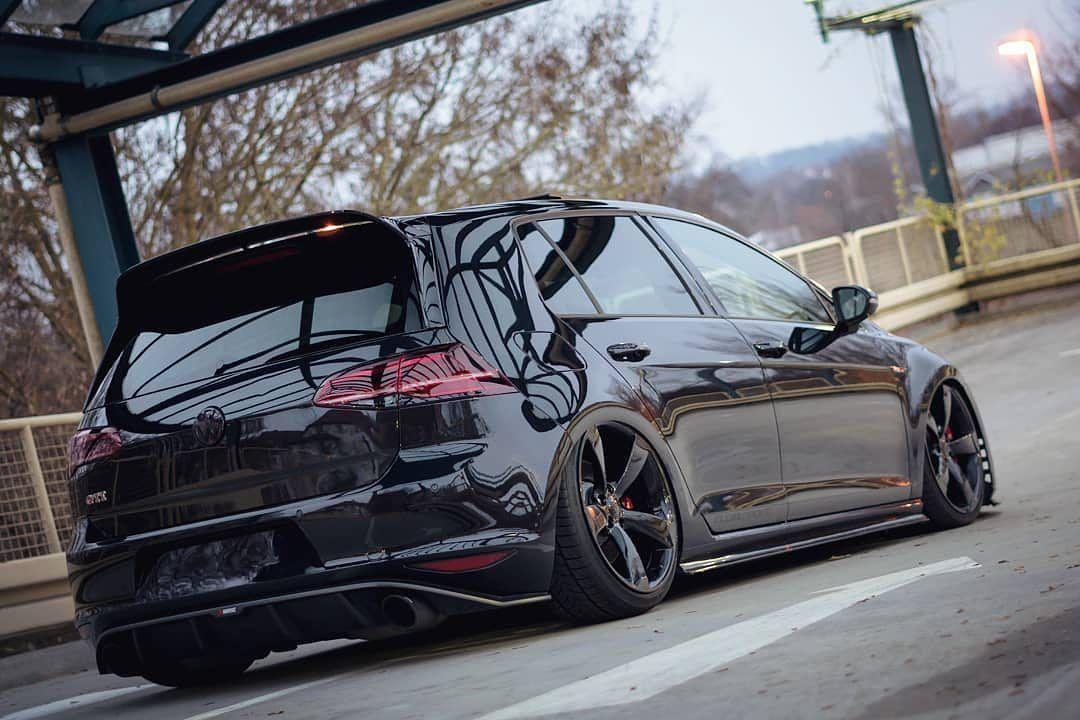 Hot Hatch Tuning On Instagram Mk7 Gti Akradani7 Allhothatch Akradani7 Volkswagen Vw Vwgolf Mk7 Gt En 2020 Coches Y Motocicletas Golf R Autos