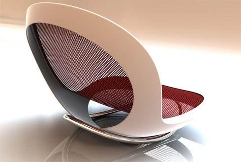 columpios hamacas diseo industrial polos proyectos mecedoras modernas sof moderno sillas modernas muebles modernos - Mecedoras Modernas