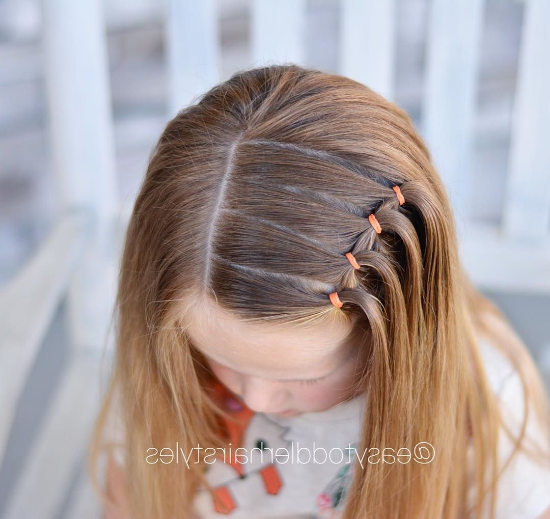 25 Easy Wacky Hairstyles For School Girl Wacky Hair