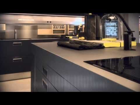 Bauhaus Arbeitsplatten bauhaus tv produktvideo fenix ntm arbeitsplatten desk