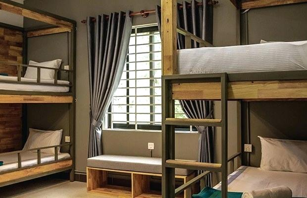 4 Bunk Beds In A Room 4 Bunk Beds Dormitory Room 4 Bunk Beds In One Room Bunk Beds 4 Bunk Beds Dormitory Room