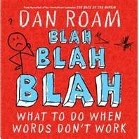 Death of the elevator pitch? Say it ain't so! (It ain't, don't worry.) Visual thinking can help refine it. Thanks, Dan Roam!