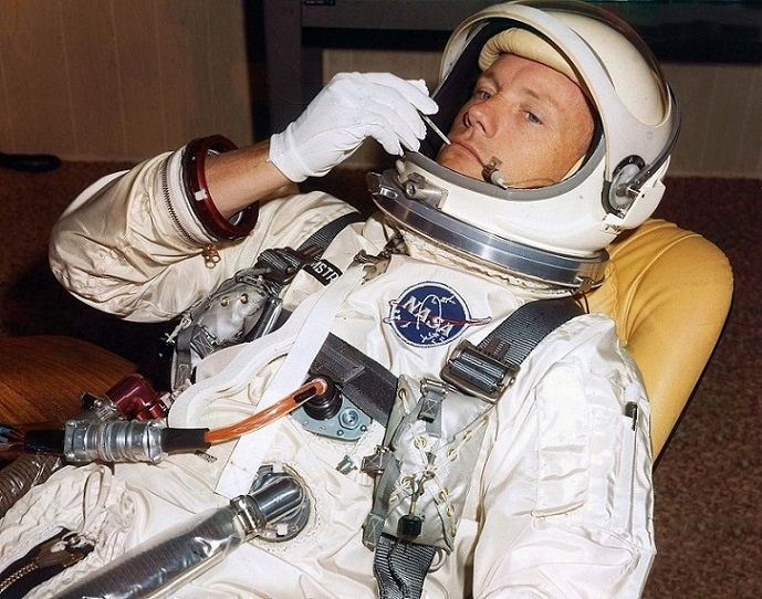 apollo and space shuttle astronauts - photo #9
