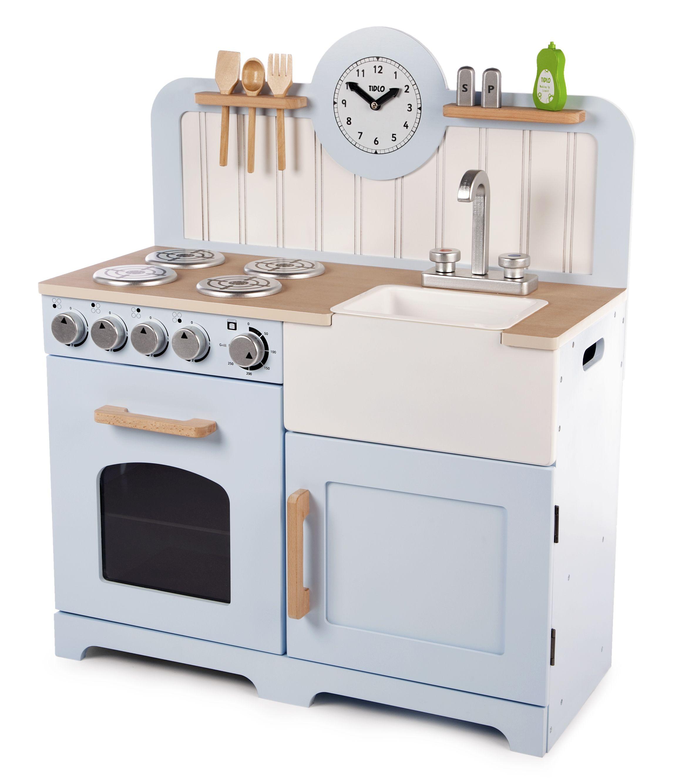 Country kitchen wooden toys pinterest toy kitchen kitchen and