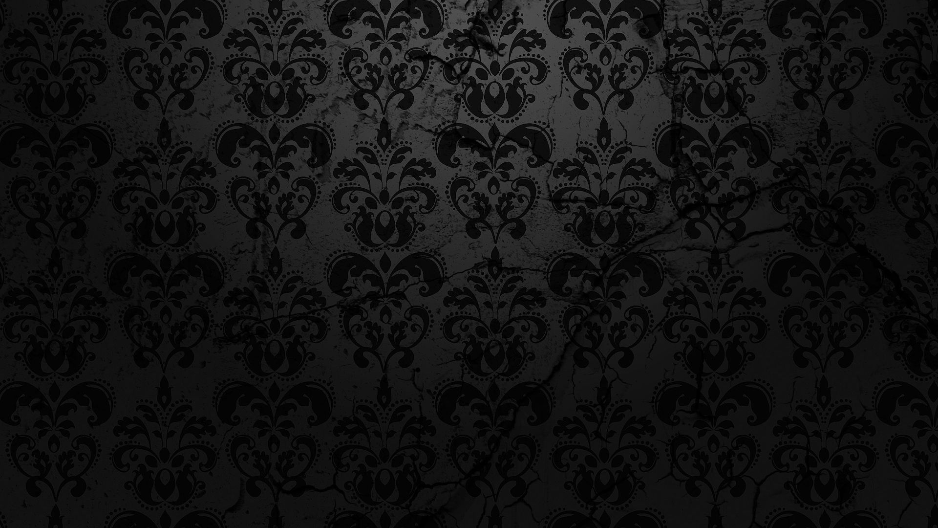 Download Wallpaper 1920x1080 Texture Pattern Black Background Full Hd 1080p Hd Backgroun Black Background Wallpaper Plain Black Wallpaper Textured Wallpaper