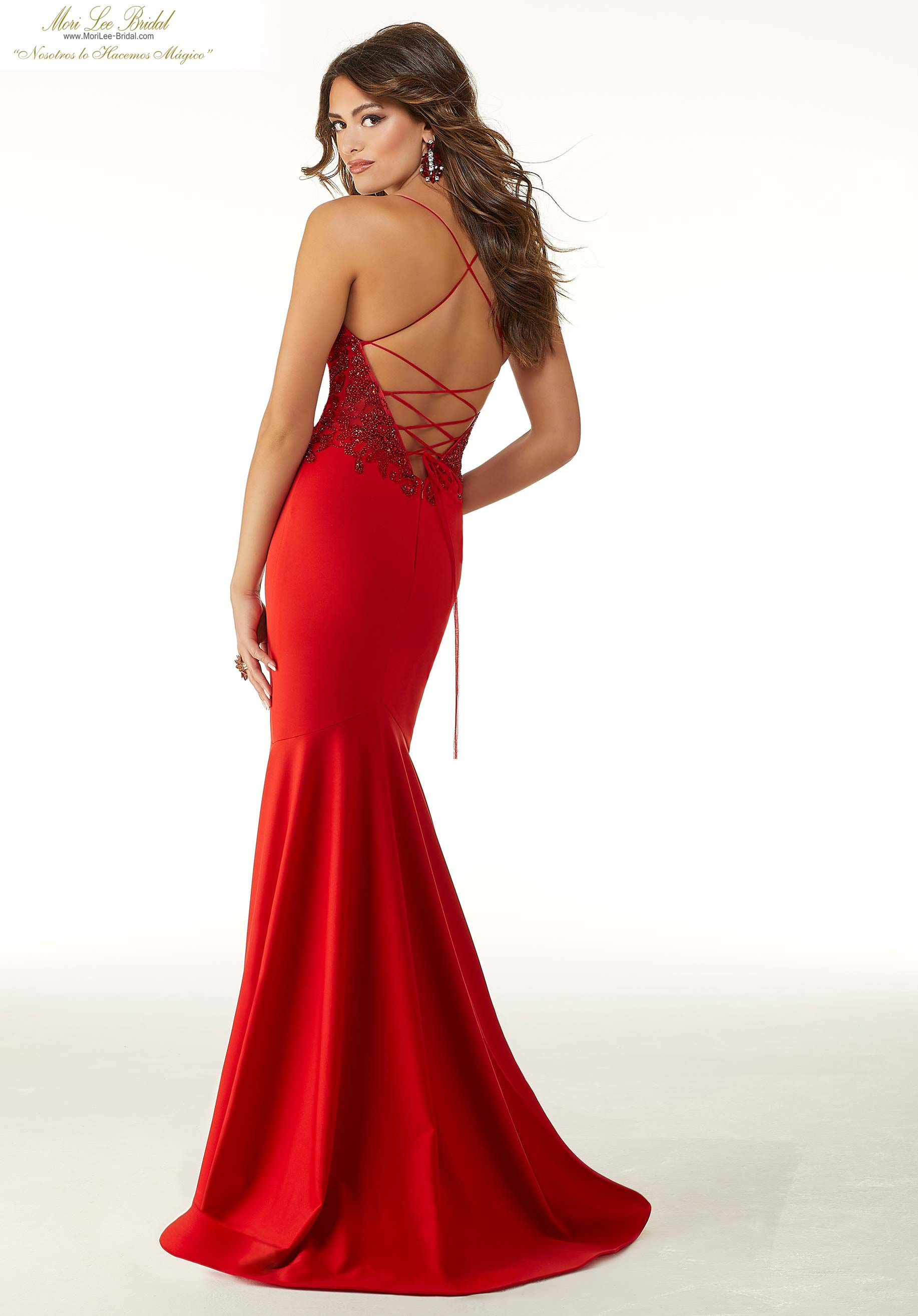 Estilo Iazly In 2020 Beaded Bodice Perfect Prom Dress Mermaid Gown Prom