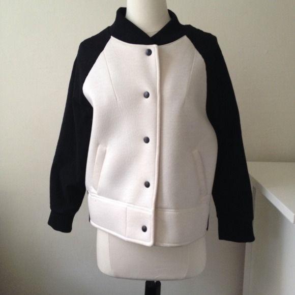ZIPIA Varsity jacket Made in Korea. OS. Varsity! Jackets & Coats
