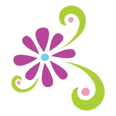 Use our Paisley Flower Accent Painting Stencil to