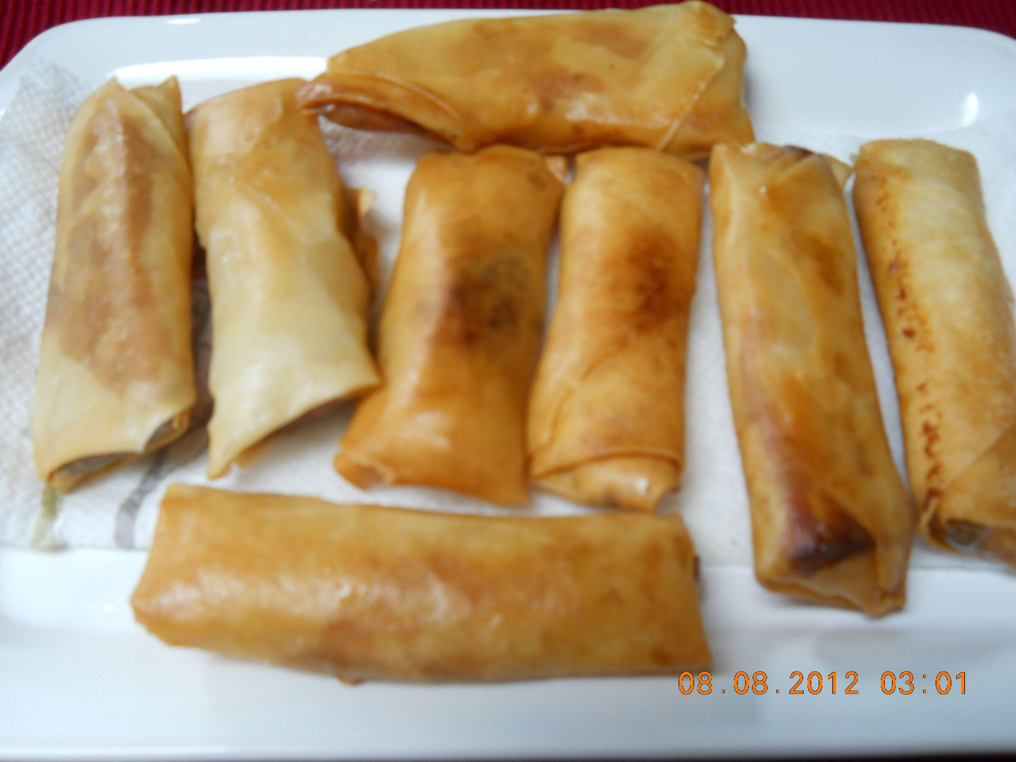 filipino classic dessert banana fritters or toron banana fritters classic desserts favorite recipes favorite recipes