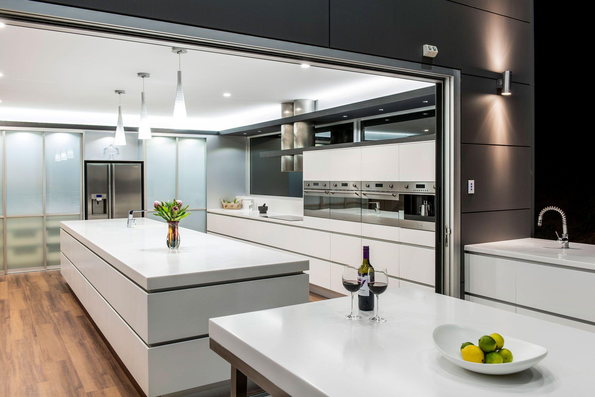 Designer Kitchen In Samford Sublime Interiors 8  Kitchen Gorgeous Designer Kitchen 2018