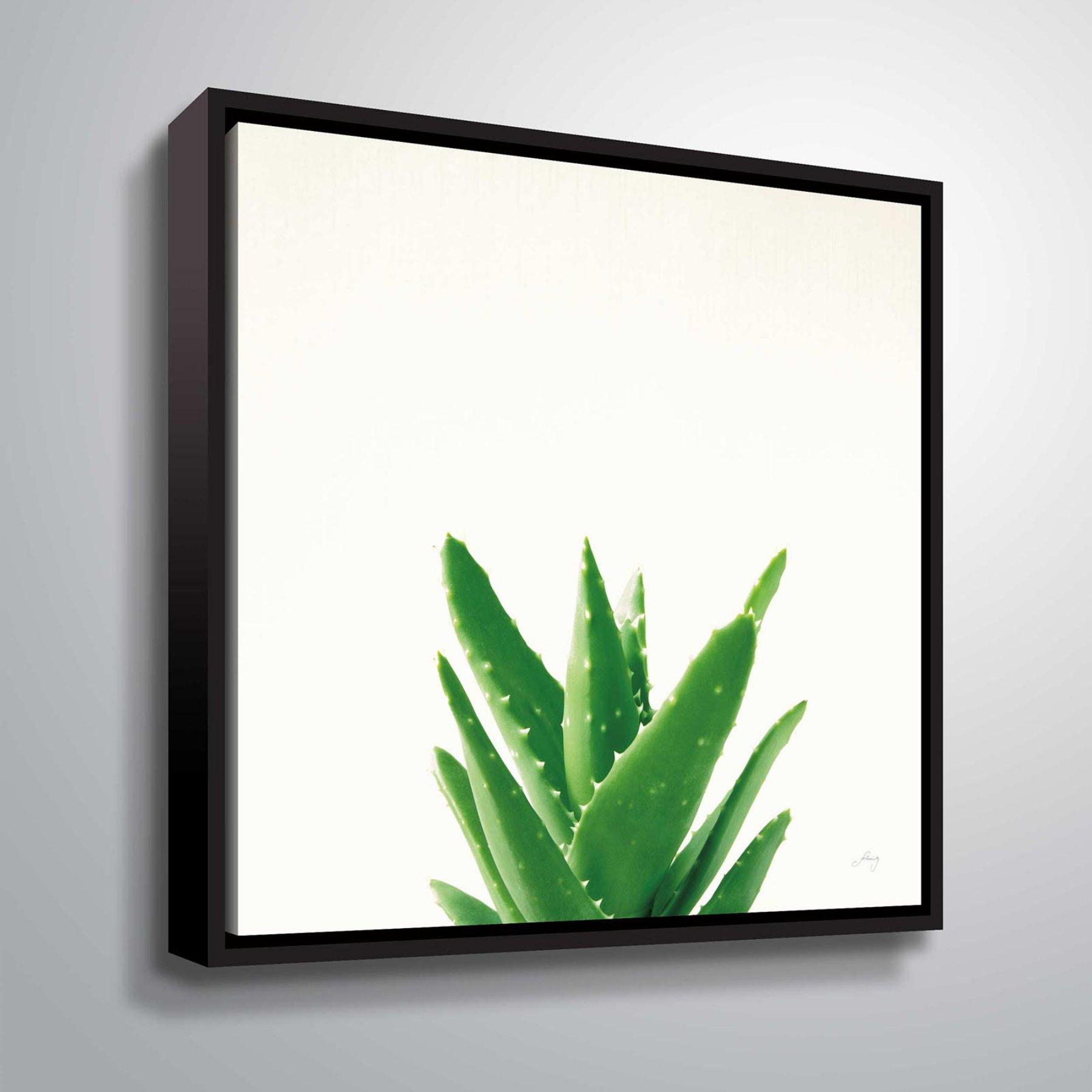 Brushstone Succulent Simplicity V Neutral Wall Art  2Bra015A1010F