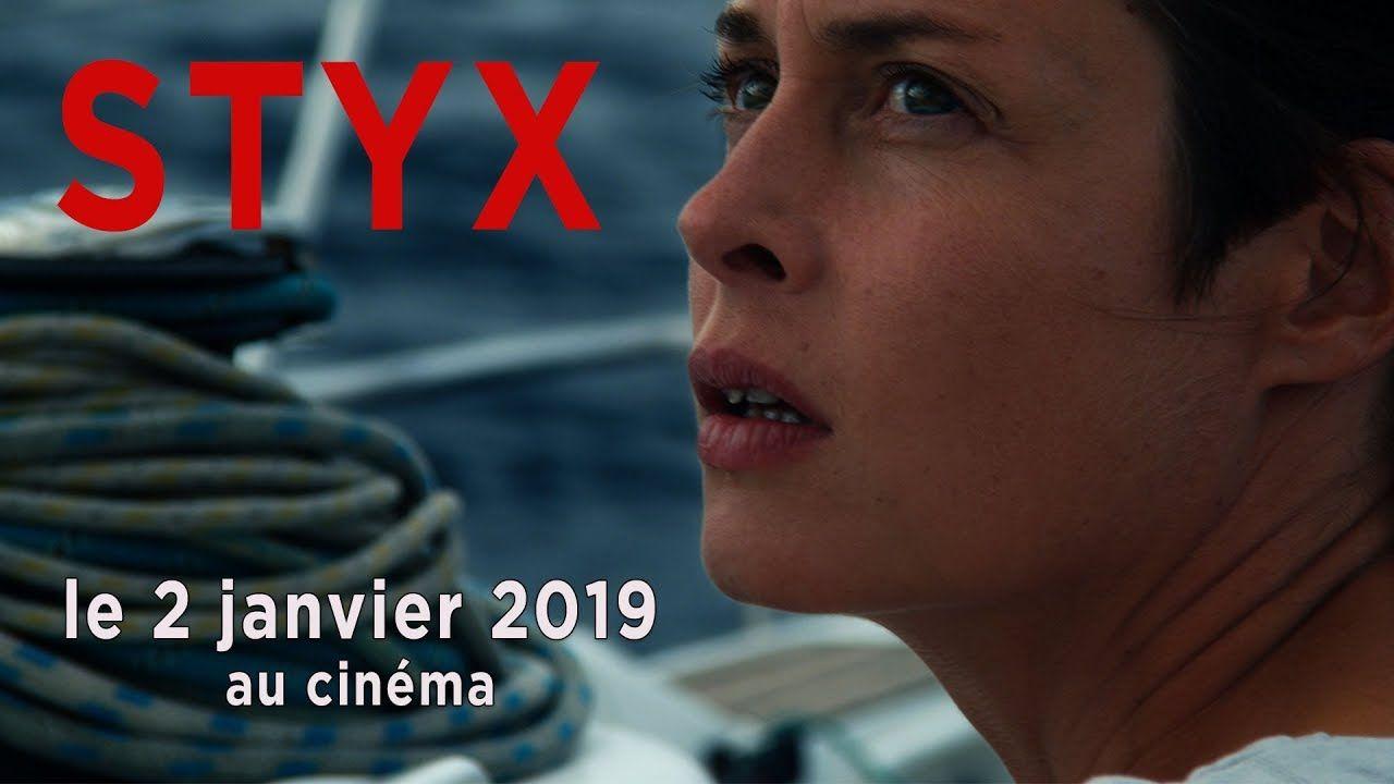 STYX FilmAnnonce le 2 janvier 2019 au cinéma