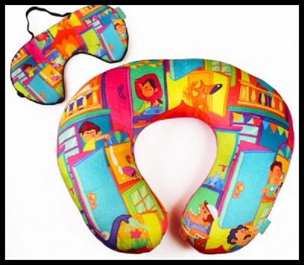 Travel Neck Pillow Asda Viewsummer Co