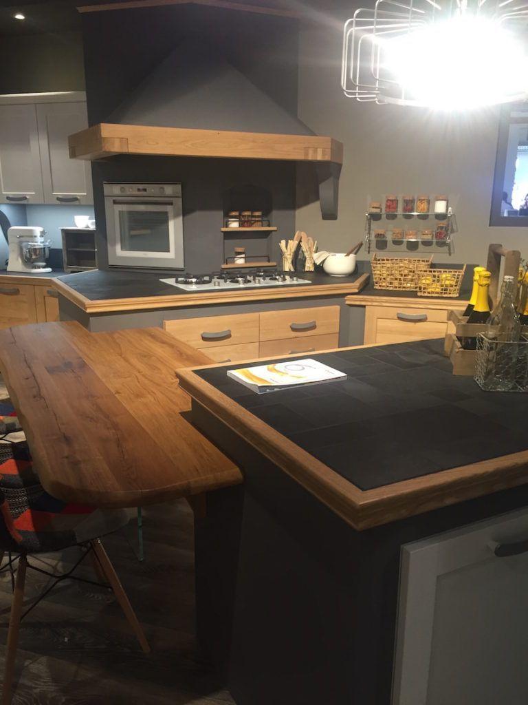 Holz Arbeitsplatten Bringen Warme In Jeden Stil Kuche Kuche Neu Gestalten Kuche Eiche Rustikal Kuchendesign
