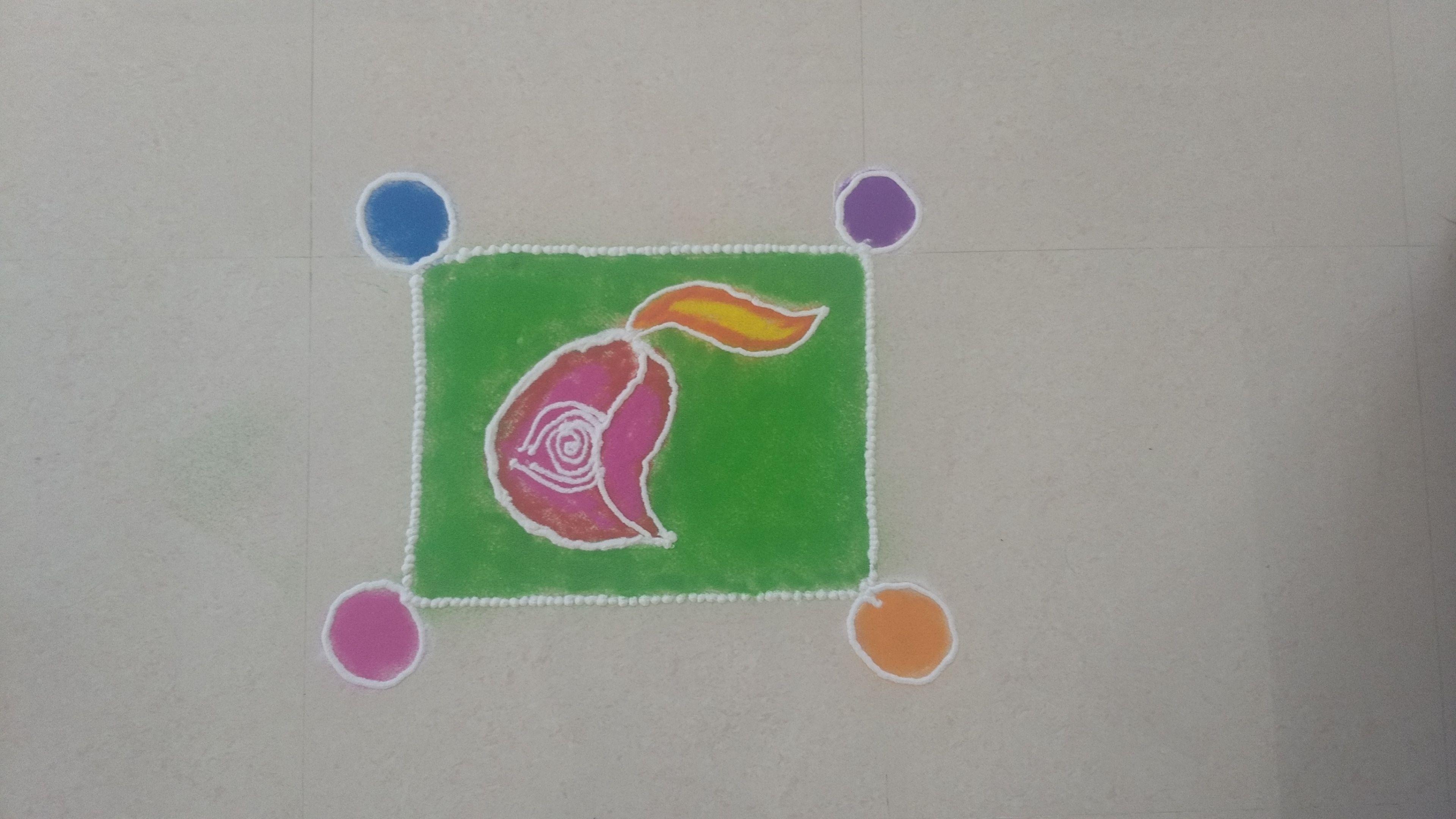 Diwali Beautiful New Rangoli Designs/ इस दिवाली पर बनाये Happy Diwali Colourful Rangoli Designs - #rangolidesignsdiwali इस दिवाली पर बनाये सरल और आसान रंगोली - Diwali Celebrations || Diwali Latest Rangoli Designs | diwali rangoli desgins | Beautiful Rangoli Design | Rangoli Easy and Beautiful Designs for Diwali - #rangolidesignsdiwali