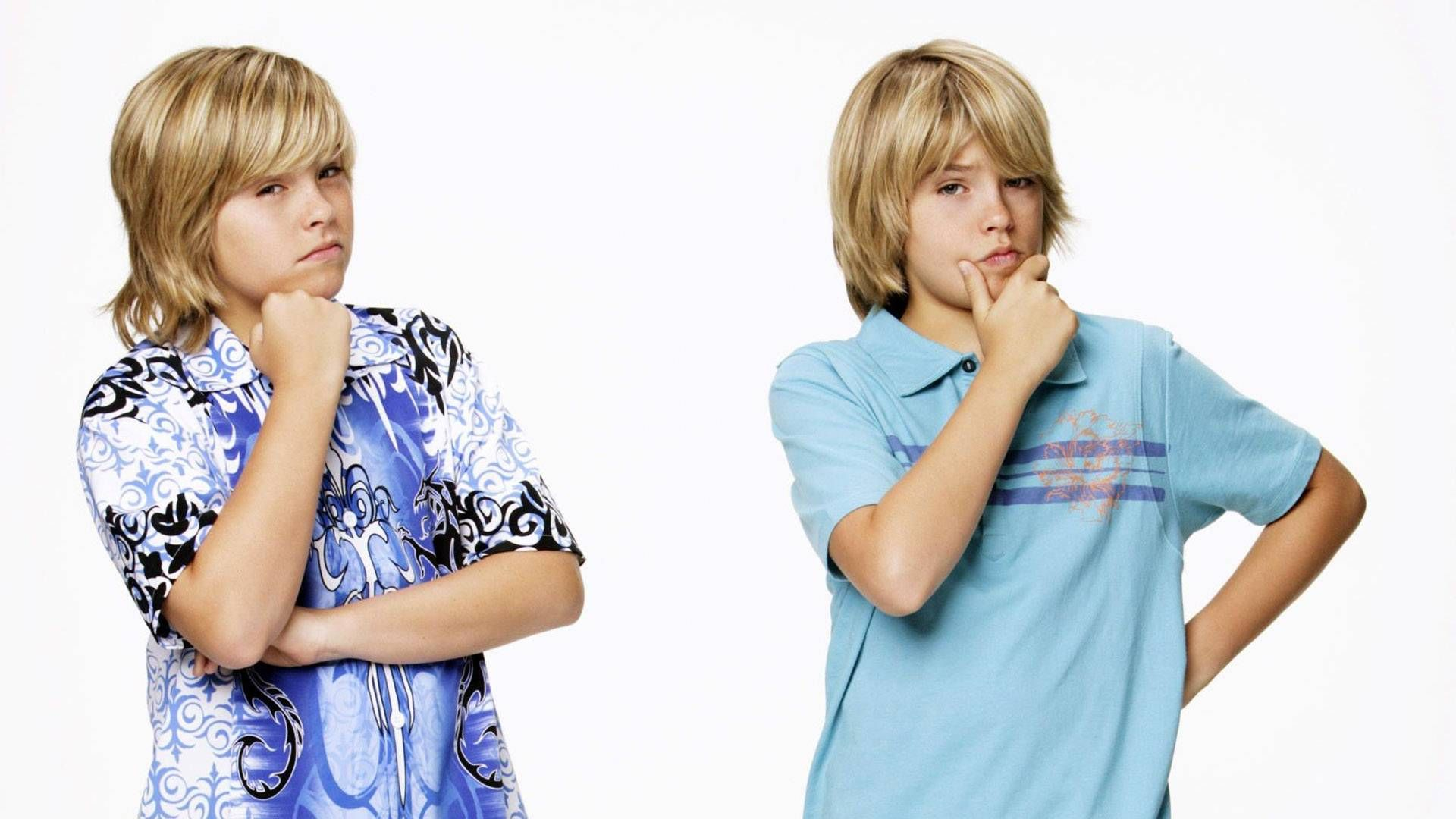 14 Times Zack And Cody Martin Describe Life In Your