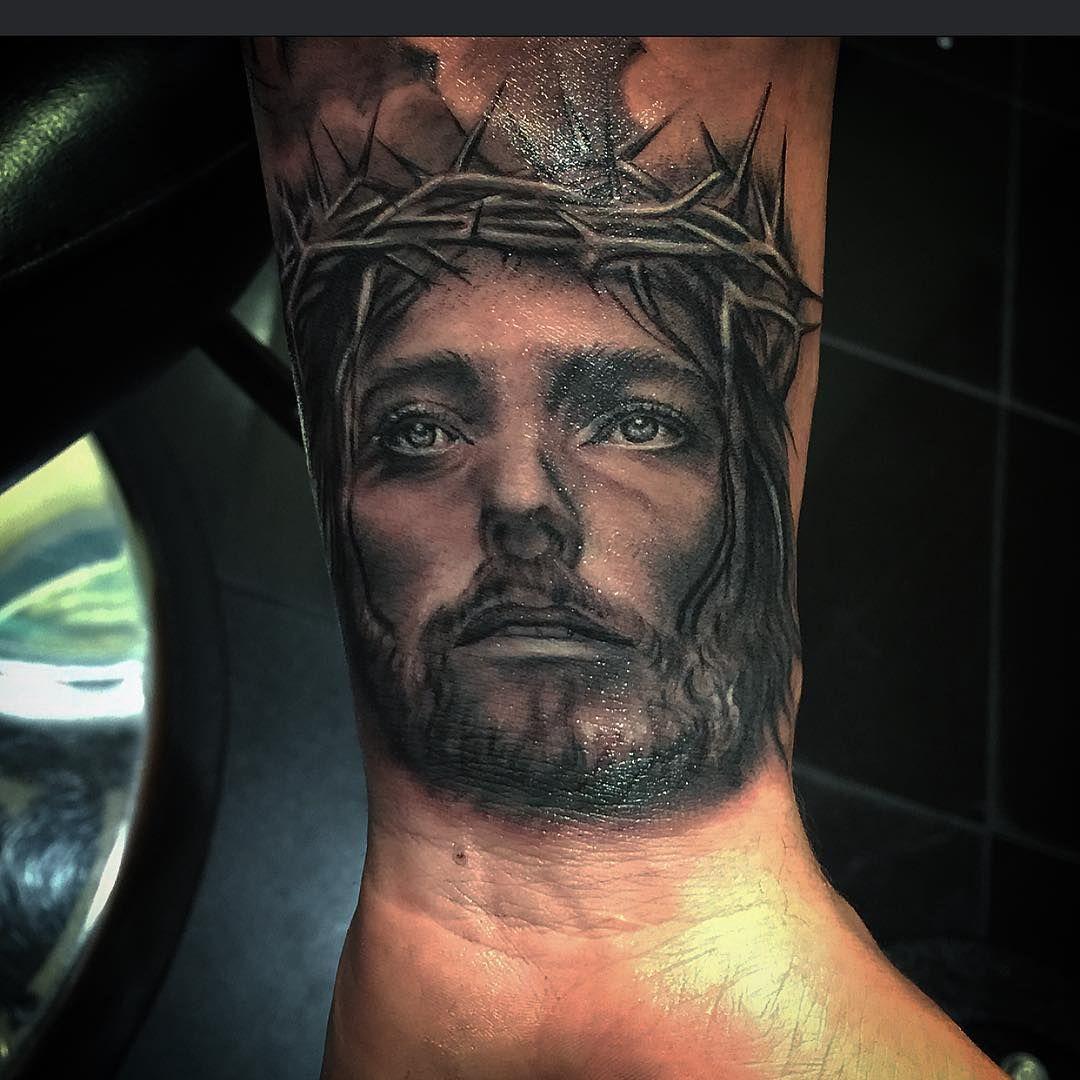 30++ Stunning Jesus christ tattoo ideas ideas in 2021