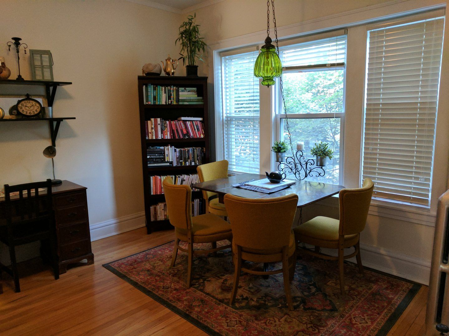 Andersonville Apartments For Rent 1 Bedroom, 1 Bathroom
