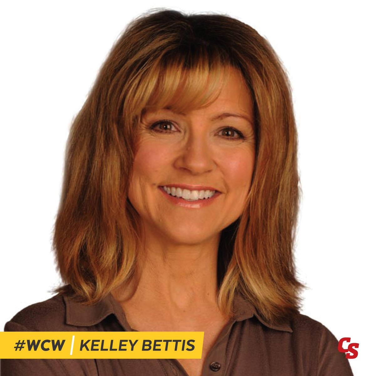 This weeks womancrushwednesday is kelley bettis of the