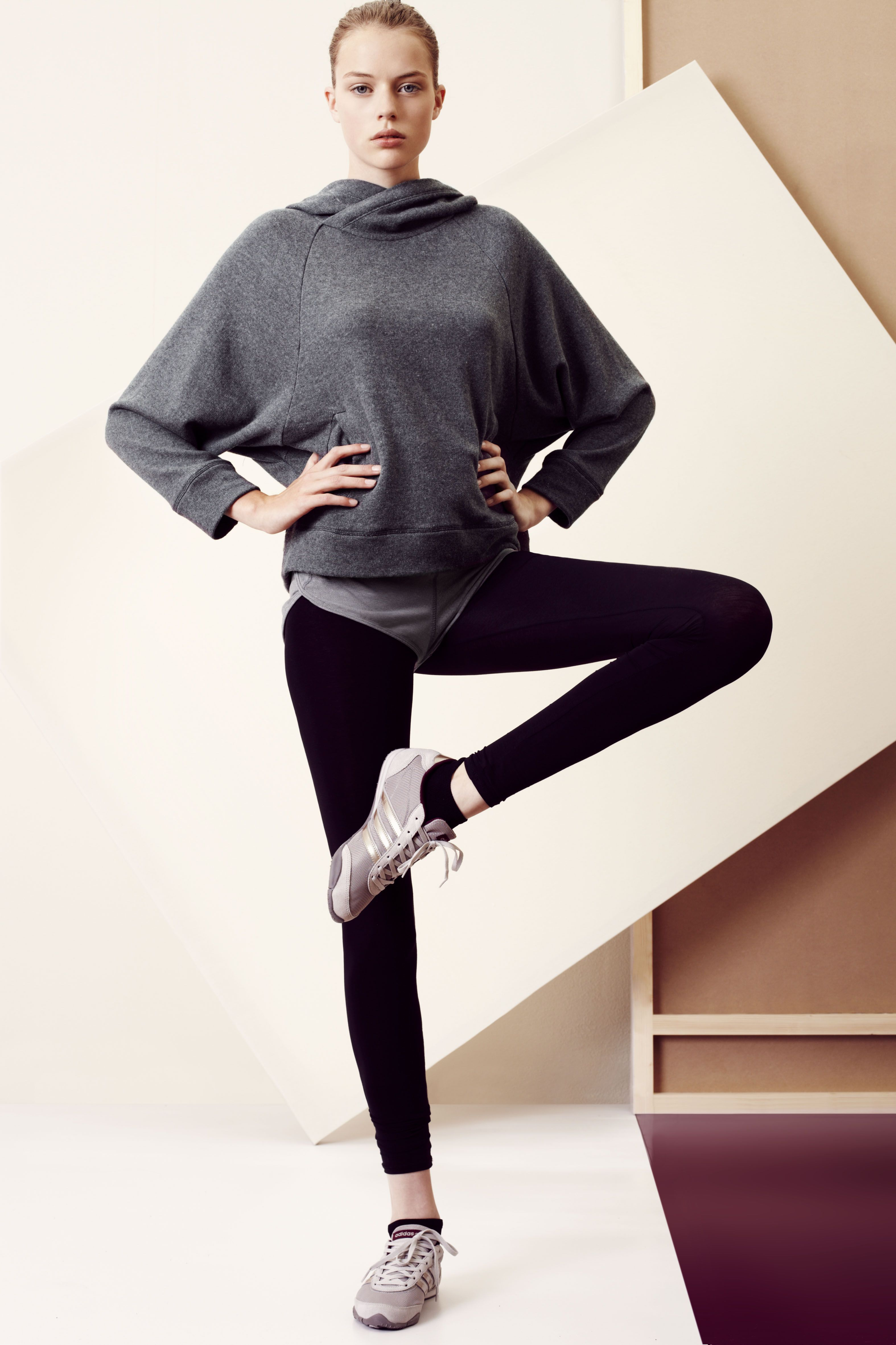 Gymwear oysho fall winter collection forecasting dress in summer in 2019