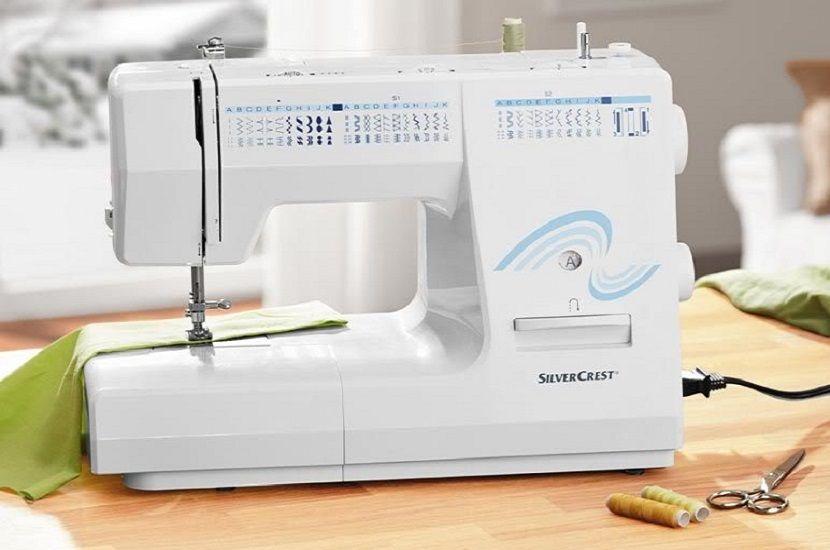Máquina de coser Lidl (con imágenes) | Maquina de coser