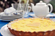 Entre ollas y sartenes: Tarta de ricotta de Blanca Cotta