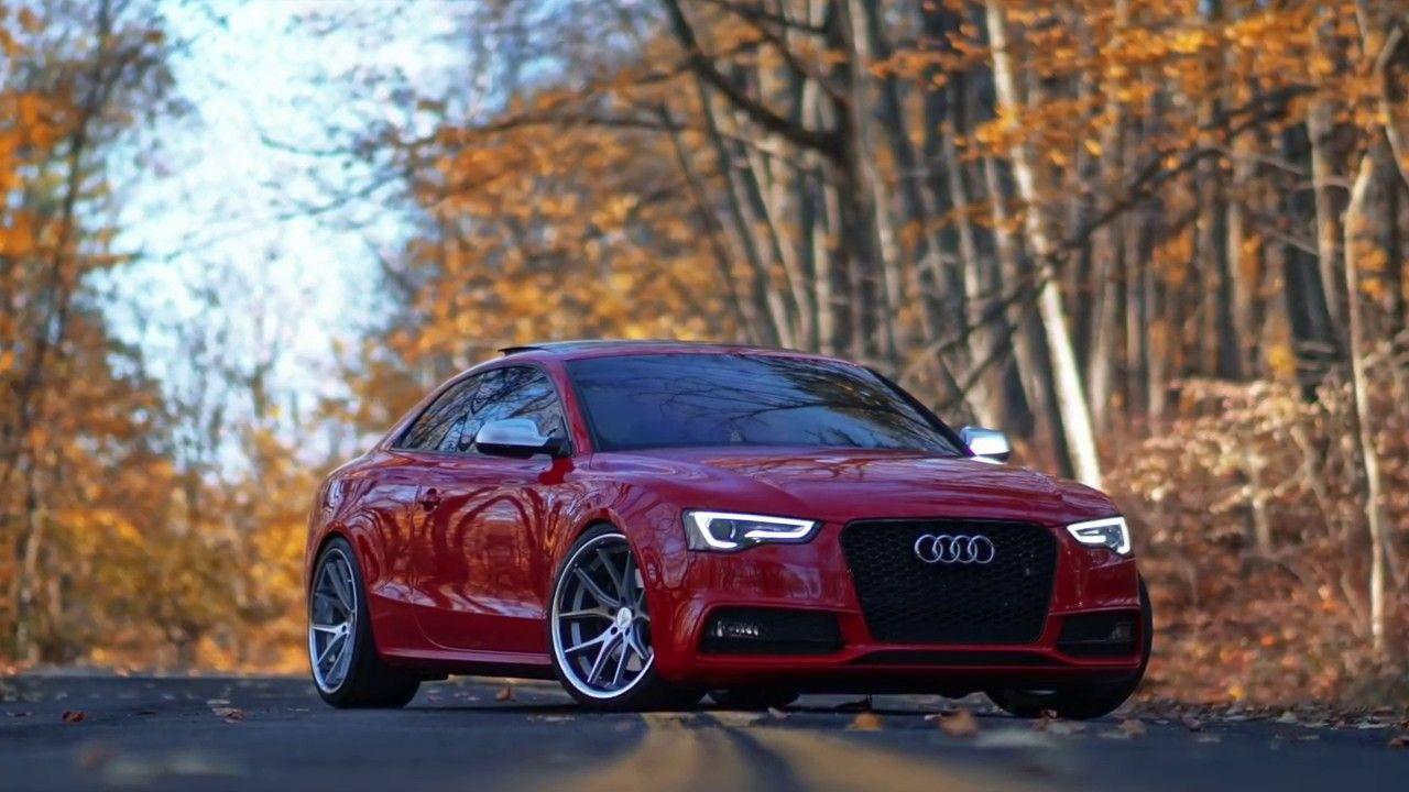 Video Of Ig Audis5 Ari Beautiful Audi S5 On Ferrada Fr2 Wheels Audi Cars Car Quattro Audi S5 Audi Rs5 Audi